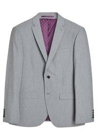 Next - Giacca elegante - grey - 1