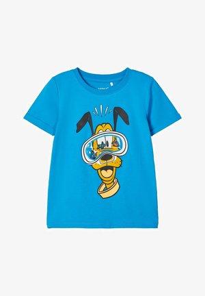 DISNEY  - Camiseta estampada - hawaiian ocean