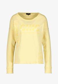 Monari - MIT PATCHES - Sweatshirt - 206 - 3