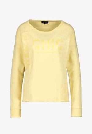 MIT PATCHES - Sweatshirt - 206
