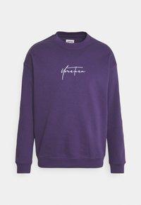YOURTURN - Sweatshirt - purple - 5