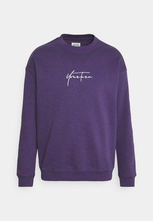 Felpa - purple
