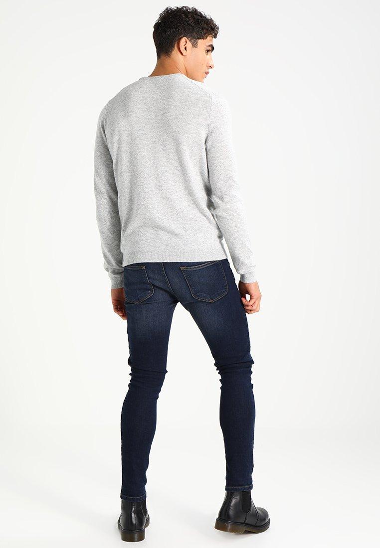Uomo Jeans Skinny Fit