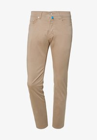 Pierre Cardin - LYON - Slim fit jeans - beige - 5
