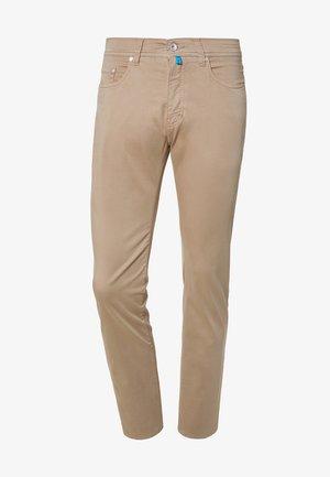 LYON - Slim fit jeans - beige