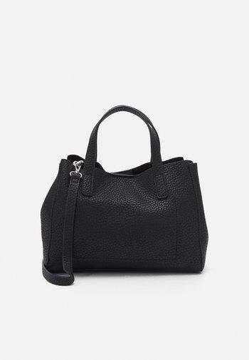 TOTE BAG SEREN SET - Käsilaukku - black
