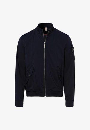 STYLE CREW - Summer jacket - ocean