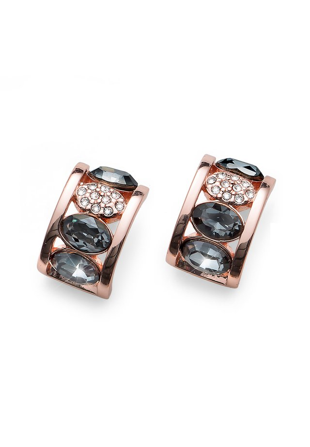 STYLE - Earrings - rosegold
