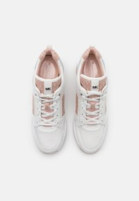 MICHAEL Michael Kors - GEORGIE TRAINER - Zapatillas - optic white/soft pink - 4