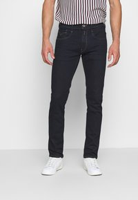 Replay - ANBASS AGED - Slim fit jeans - dark blue - 0