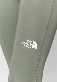 The North Face - W FLEX HIGH RISE TIGHT - EU - Leggings - agave green - 4