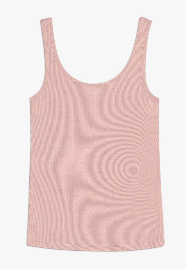 TEEN TANK - Top - pink