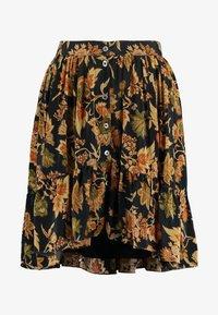 Soeur - GOMA - A-line skirt - orange - 3