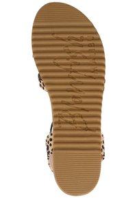 Blowfish Malibu - Sandals - sand pixie leopard - 4