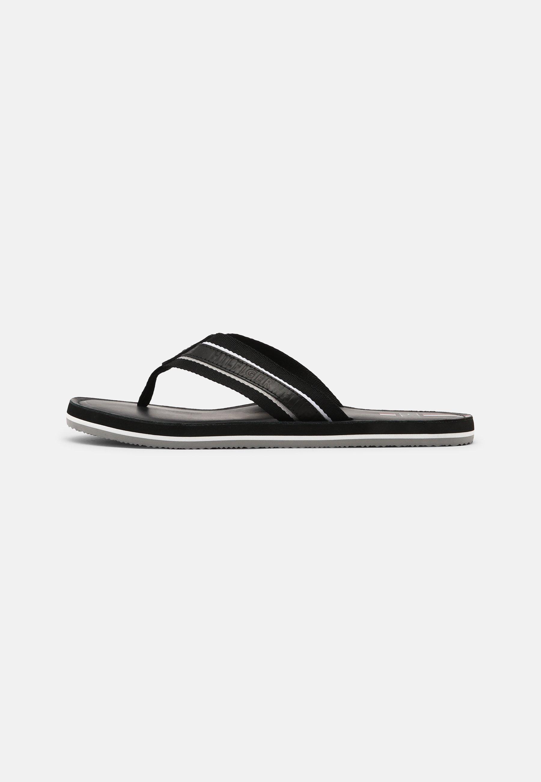 Men BEACH - T-bar sandals