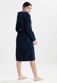 Vossen - PALERMO - Dressing gown - winternight - 2