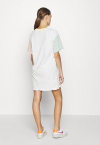 Nike Sportswear - DRESS - Jersey dress - sail - 2