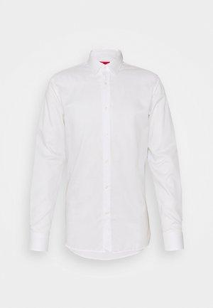 ELISHA - Formální košile - white