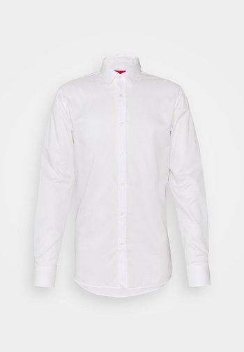 ELISHA - Formal shirt - white