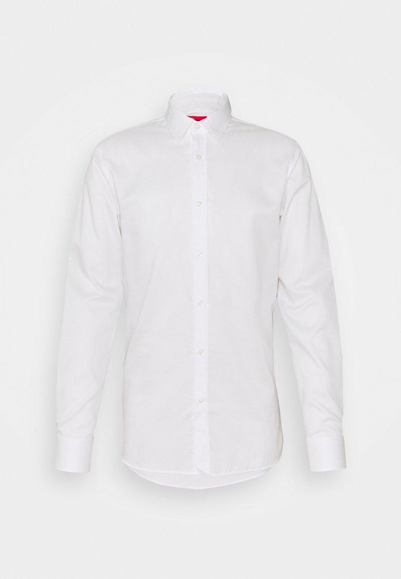 HUGO - ELISHA - Camicia elegante - white
