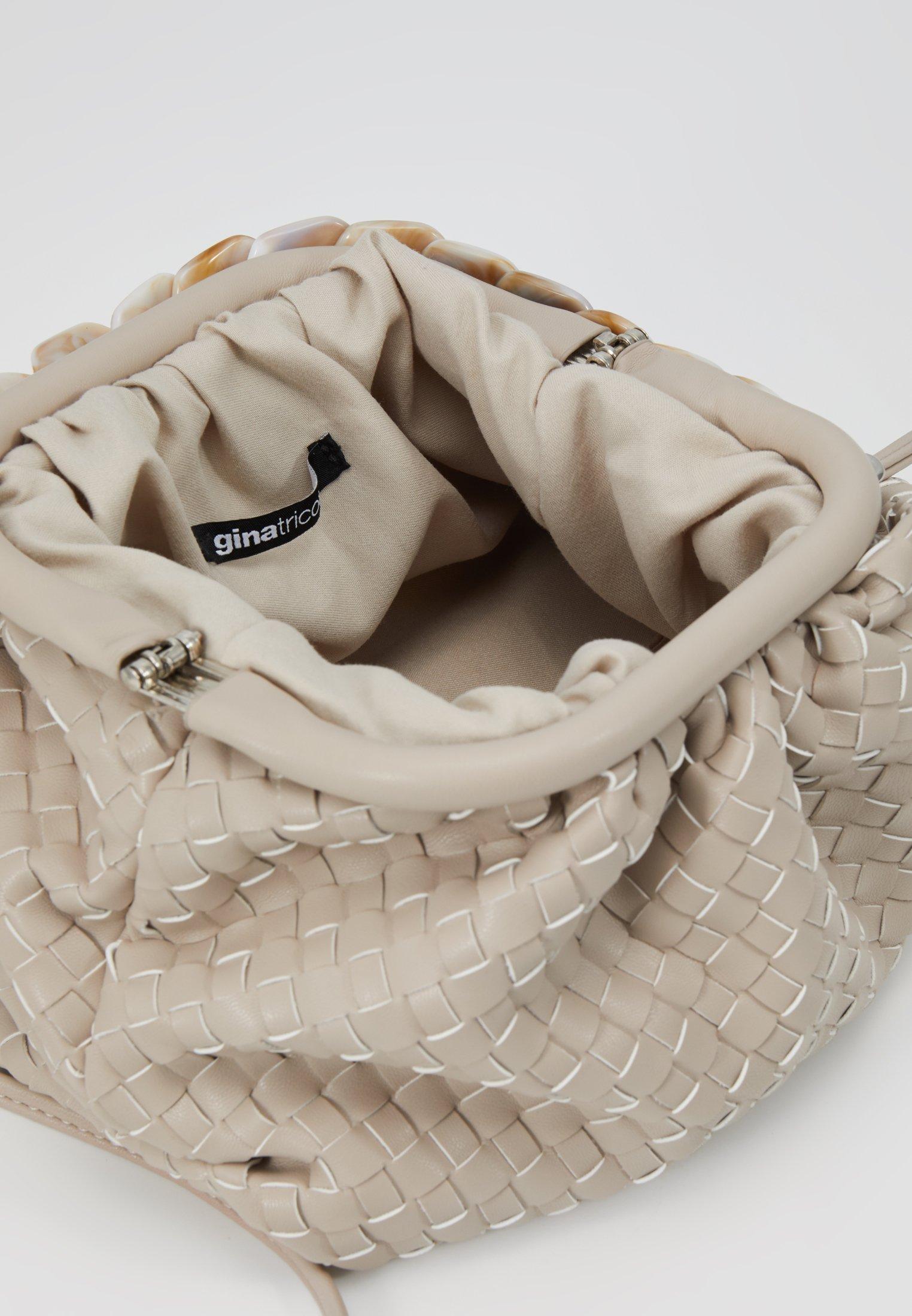 Gina Tricot ALARA BAG Håndveske beige Zalando.no