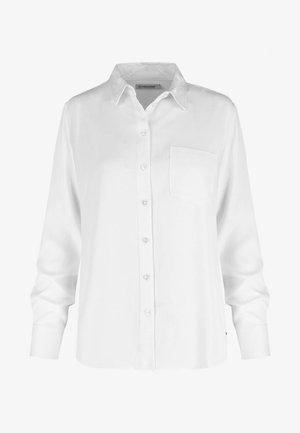 K-NANA - Overhemdblouse - white