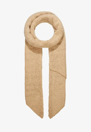 PCPYRON LONG - Scarf - white pepper