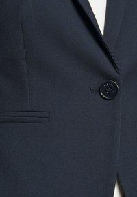 MAX&Co. - MANILA - Sportovní sako - navy blue - 3
