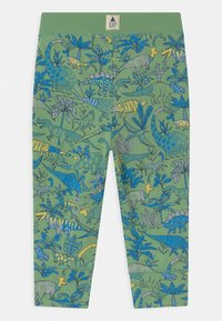 GAP - TODDLER BOY - Stoffhose - stringbean - 1