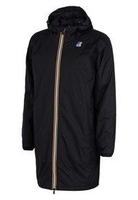 K-Way - EIFFEL  - Winter coat - black - 2