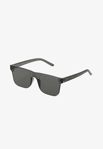 CHAIN SUNGLASSES - Sunglasses - black