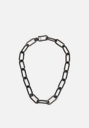 FIXER UNISEX - Collar - black