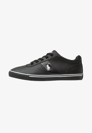 HANFORD - Sneakers basse - black
