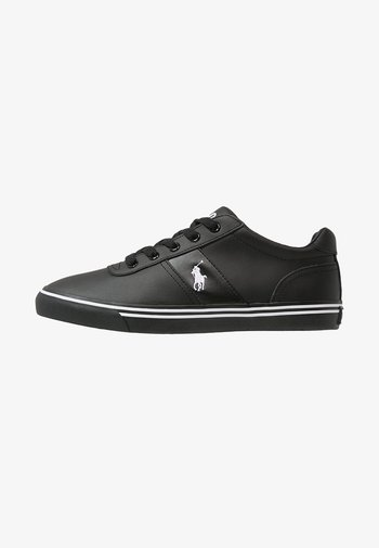 HANFORD - Sneakers laag - black