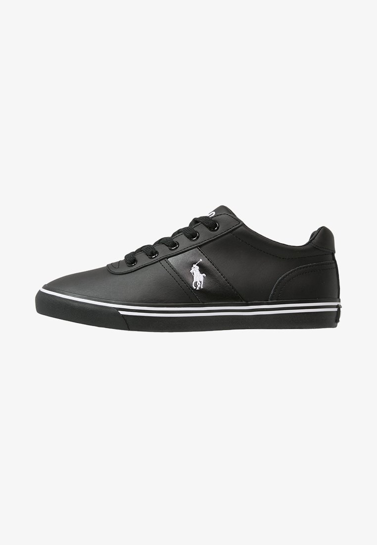 Polo Ralph Lauren - HANFORD - Trainers - black