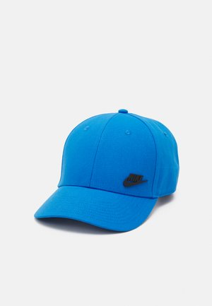 FUTURA  UNISEX - Cap - photo blue/black