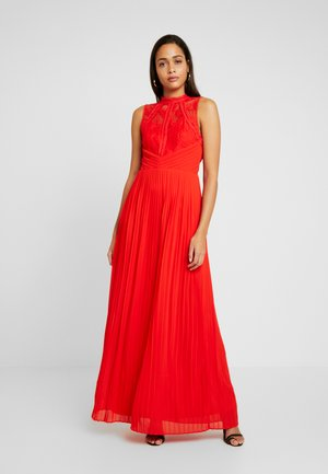 NAIARA - Robe de cocktail - red