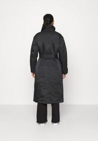 Nike Sportswear - TREND - Parka - black - 2