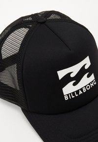 Billabong - PODIUM TRUCKER - Kšiltovka - black/white - 3