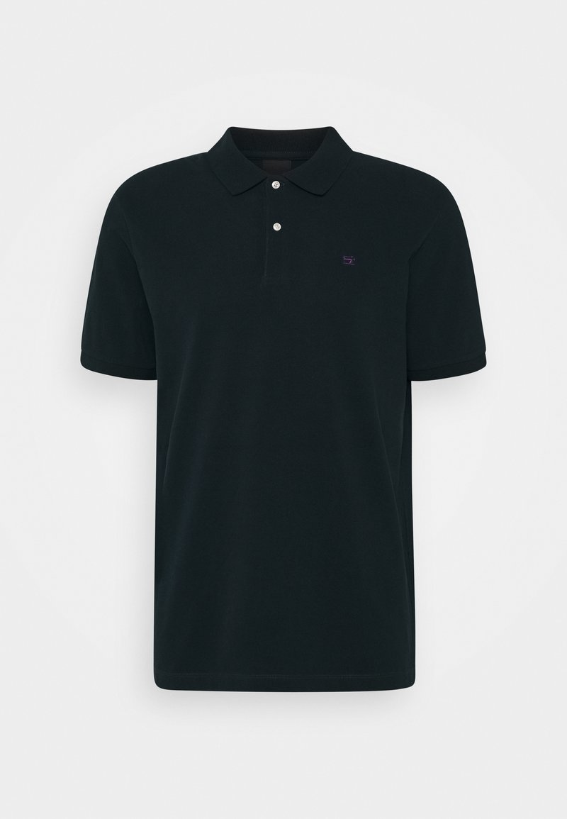 Scotch & Soda - CLASSIC - Polo shirt - arctic teal
