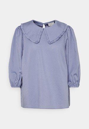 KAGRABIELLA - Blouse - light blue