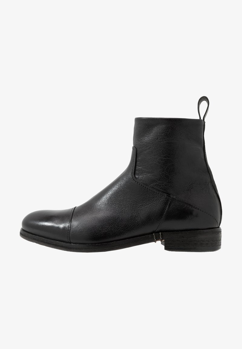 A.S.98 - VADER - Classic ankle boots - nero