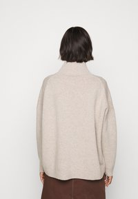 WEEKEND MaxMara - TONDO - Jumper - beige - 2
