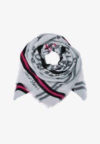 Soccx - Foulard - cool grey - 1