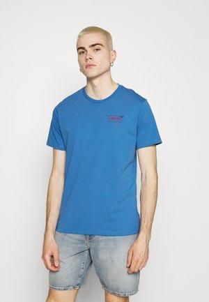 HOUSEMARK GRAPHIC - Basic T-shirt - star sapphire