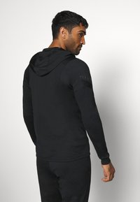 Nike Performance - DRY STRIKE SUIT - Dres - black - 2
