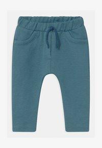 Benetton - Broek - dark blue - 0