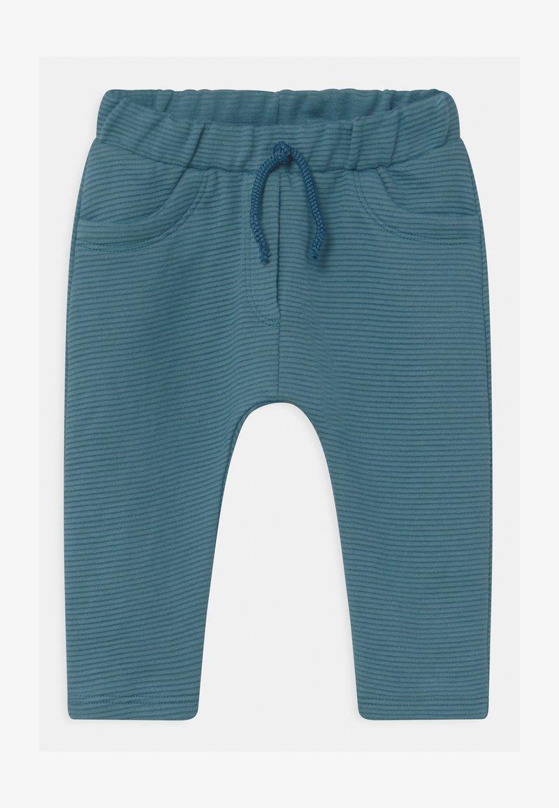 Benetton - Broek - dark blue