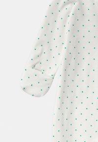 Cotton On - LONG SLEEVE ZIP 2 PACK  - Sleep suit - multi-coloured - 3