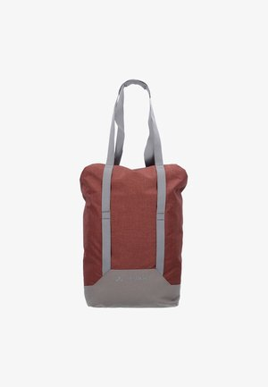 COUNTERPART II - Sac à dos - red
